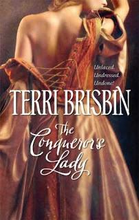 En brazos del conquistador, Terri Brisbin Cabbritania