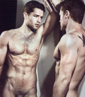 Mẫu nam chụp ảnh nghệ thuật hot - quá đẹp Ronnie_Kroell_naked3