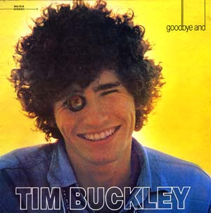 Tim Buckley Buckley