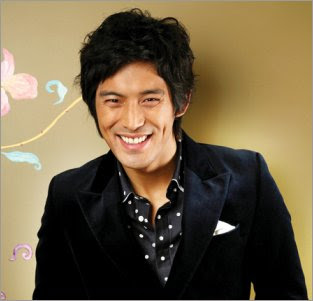 oh ji ho  الممثل الكوري الشهير والوسيم -صور له الان صور روووعه Zintropic