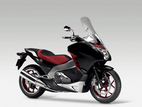 The New SilverWing??? Honda-Mid-Concept-1