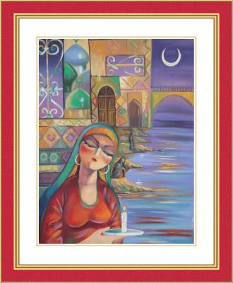 لكل يوم لوحة فنية - صفحة 4 Muhammed4_ali-hindart2