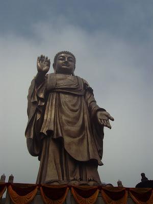 Images de Bienêtre - Page 3 Bouddha_Wuxi