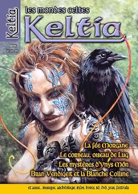 KELTIA MAGAZINE Keltia15