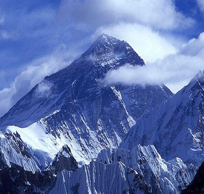 Thanks to Humanity, Everest Is Literally A Massive Trash Pile Himalaya-mountains-01