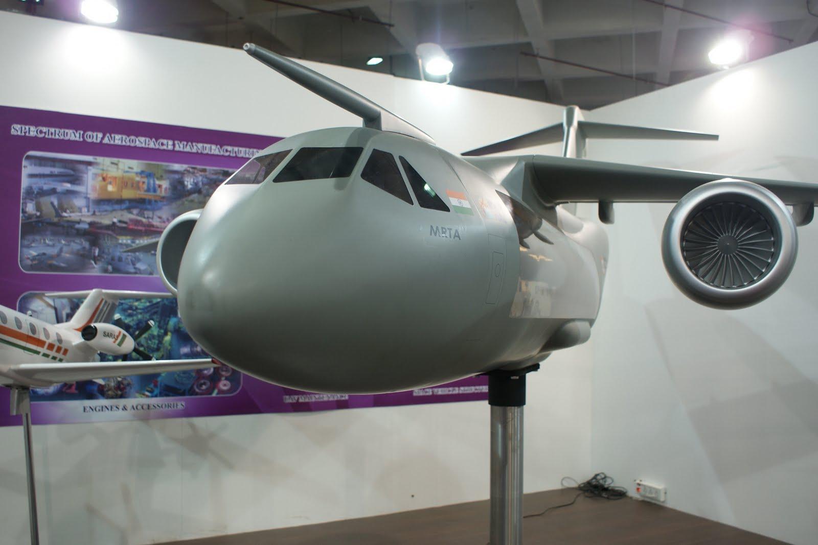 Ilyushin Il-214 / MTA DSC05296-710527