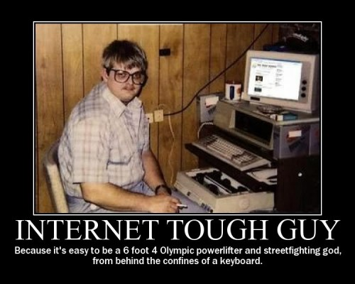 Why on earth do people NOT learn from the past!! Internet-Warrior-500x400