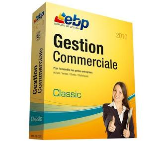 برنامج ادارة المتاجر و نقاط البيع EBP Gestion Comerciale Pro 2009 Full + Crack L_03394230