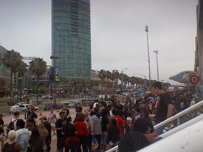 Comic Con 2009 19035232