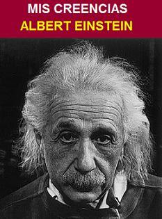 ¿Por que se dice que Albert Einstein era comunista? EINSTEIN2