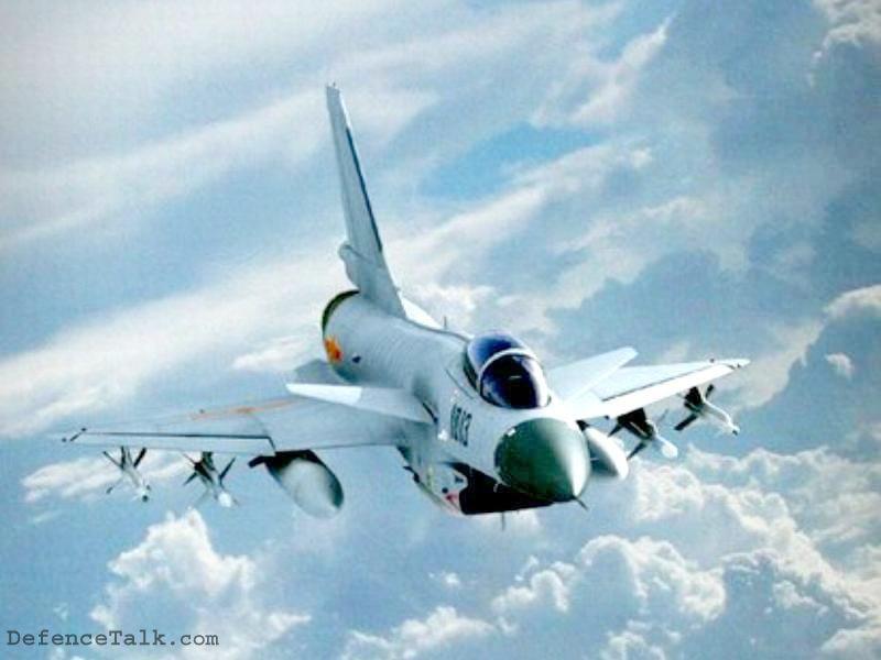 حصرياً للمنتدى-دراسة شاملة عن الرائعة الـصينية J-10 .......... - صفحة 5 Pesawat%2B7