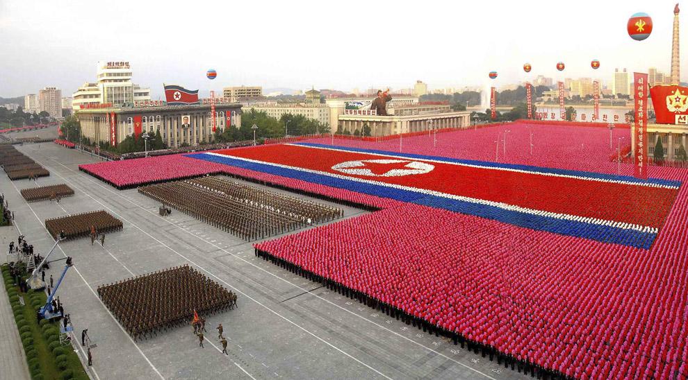 Por la Yihad Socialista.  Nkorea19