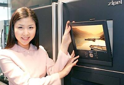 இவையெல்லாம் வித்தியாசமான குளிர்சாதனப்பெட்டிகள்  Unusual-refrigerators-10
