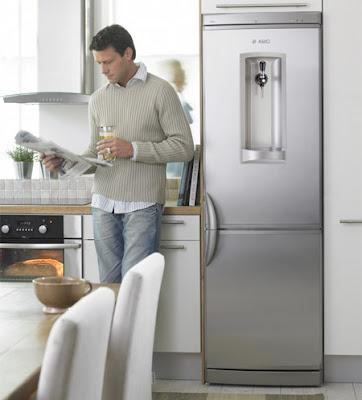 இவையெல்லாம் வித்தியாசமான குளிர்சாதனப்பெட்டிகள்  Unusual-refrigerators-04