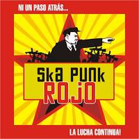 Disco de música Comunista - SkaPunk Skapunk
