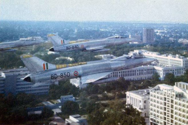 موسوعة اجيال الطائرات المقاتلة واشهر طائرات كل جيل - صفحة 5 Marut-2