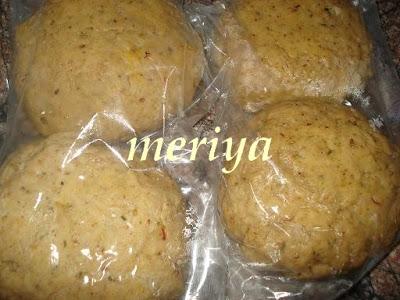 Chbakiya ou Chabbakia ou L'm5ar9a ou L'mkharka ou Grewich marocaine 2f