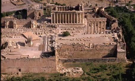 Baalbek Lebanon: Megaliths Of The Gods Blb6