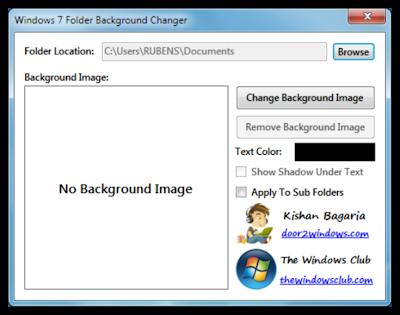 [Dica] Mudar imagens de fundo em pastas ( W7 ) Procurar%20pasta%20-%20Background%20Changer