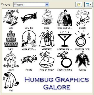 Wedding Preset Shapes (humbug graphics galore) HGG_wedding-preview