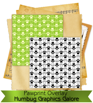 Pawprint Overlay HGG_overlay_preview