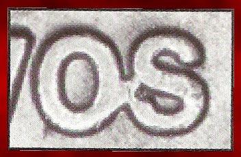 Argentina, 25 centavos, 1994 (Error). Os-unidas