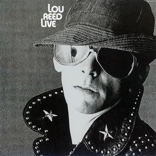 El Topic De Lou Reed LouReedLive