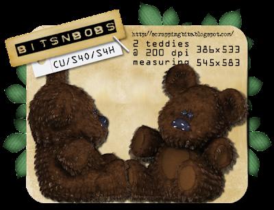 Cu Teddies BNB-teddy-preview