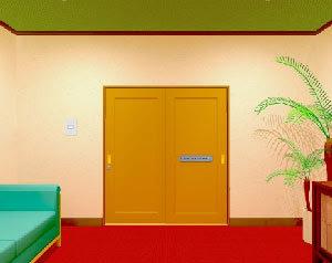 Escape Room - RGB RGB