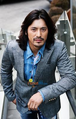 oh ji ho  الممثل الكوري الشهير والوسيم -صور له الان صور روووعه OhJiho1