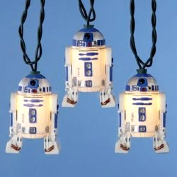 L'univers des Geeks - Page 4 R2_D2_string_lights_for_your_geek_Christmas_tree_