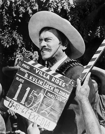 Pancho Villa - Villa Rides -1967 - Buzz Kulik  MG_4325-9
