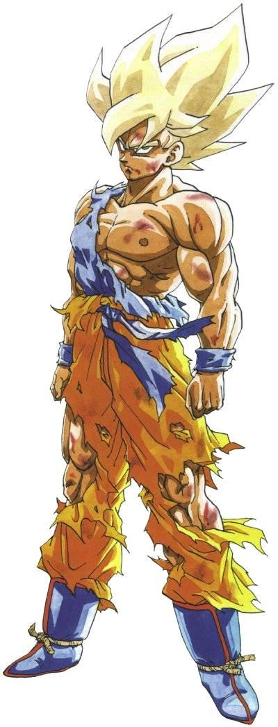 SSJ favori Goku1