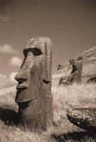 Piramides, Trilitones, Obeliscos, Piedras del sur,  (como movieron tales piedras) aqui la receta Moaipascuaextraterrestre