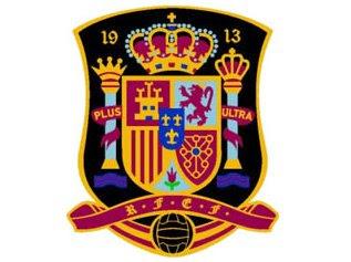 España - Holanda (VAMOS A POR ELLOS) Escudo_seleccion_espanola