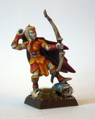 elves - Skavenblight's Wood Elves Elfy7