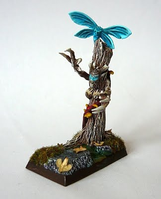 Skavenblight's Wood Elves - Page 2 Fill10