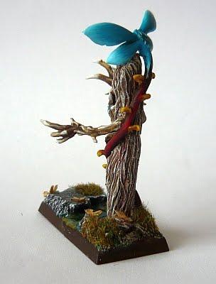 Skavenblight's Wood Elves - Page 2 Fill8