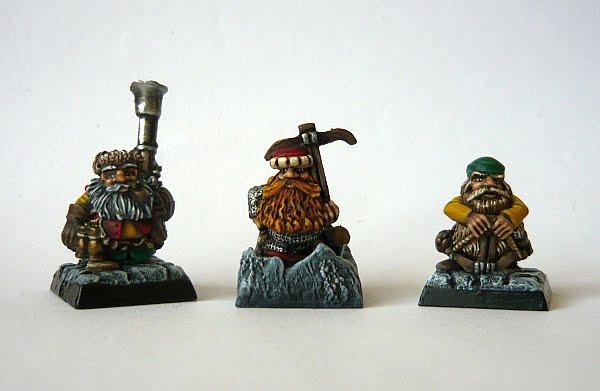 Skavenblight's painting dwarfs... again! D01