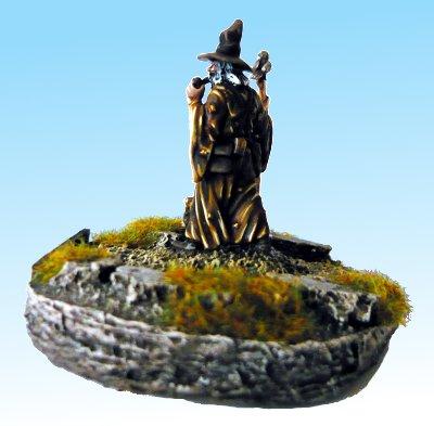 Old wizard Gandzialf_6