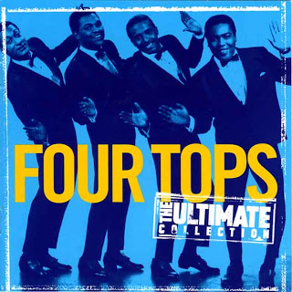 SOUL Four_tops_ultimate