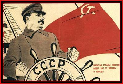 Libros y Textos aclaratorios sobre la figura de STALIN - links de descarga actualizados - nuevos links de descarga en los mensajes Stalin_at_the_wheel