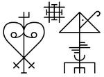 салонмагии - Магические символы. Символика в магии. Символы талисманы. - Страница 6 Mk