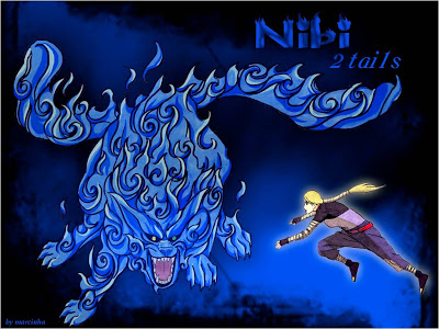 The Tailed Beasts 2
