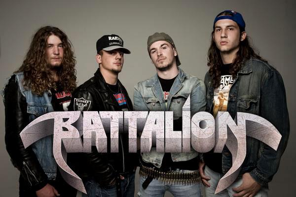BATTALION Underdogs (2010) Battalion01