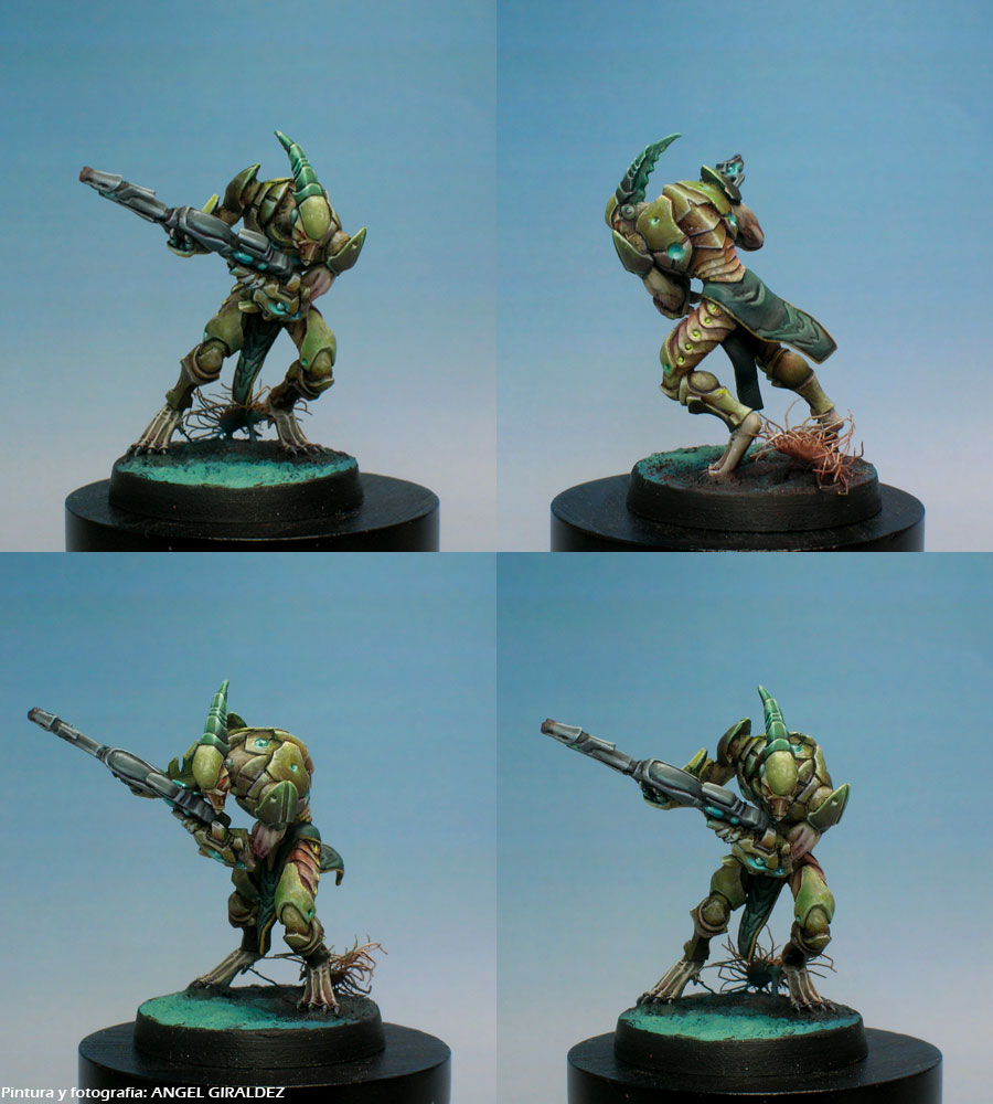 Corvus Belli / Infinity / Warcrow Untitled-1
