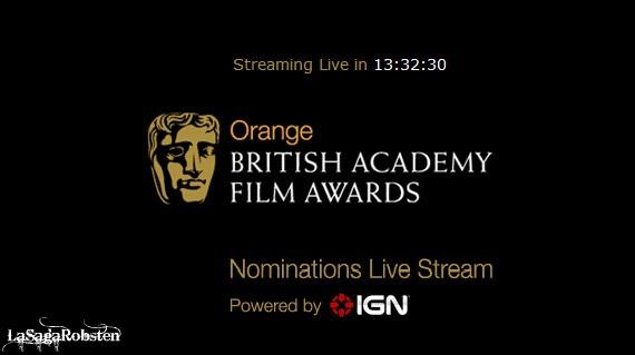 Premios BAFTA 2011 879824-117201170215pm