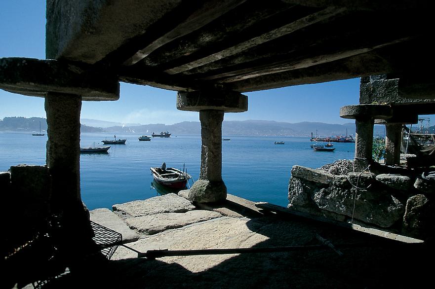 Galeria paisajes del Mundo.  <FOTOS> - Página 2 6261_Combarro_Poio