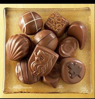 Những loại Chocolate đắt tiền nhất thế giới Godiva