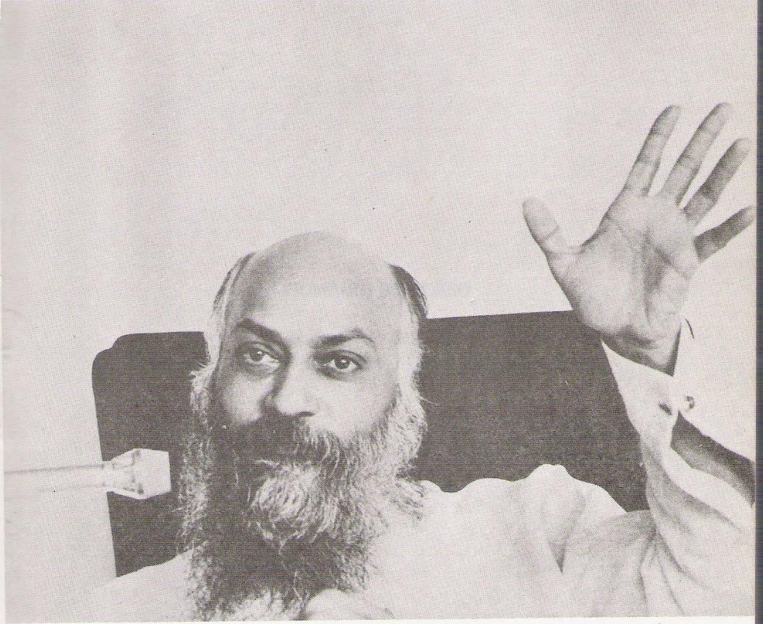OSHO - Into the hands of Bhagwan Shree Rajneesh! Rajneesh-Osho0156